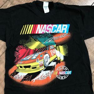 Vintage 1996 Nascar T-Shirt
